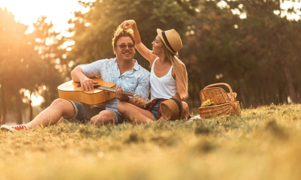 How to Manifest a Healthy Relationship